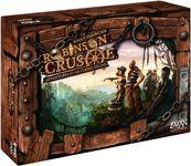 Robinson Crusoe: Adventure on the Cursed Island | Board Game | BoardGameGeek