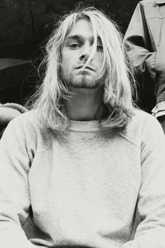 """There are a lot of things I wish I would have done, instead of just sitting around and complaining about having a boring life.""- Kurt Cobain"