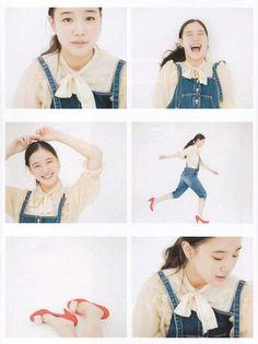 蒼井 優 You Aoi Japanese actress