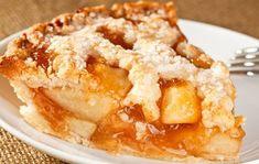 How to Bake the Best Apple Pie :) Greek Desserts, Easy Desserts, Delicious Desserts, Yummy Food, Apple Pie Recipes, Cake Recipes, Dessert Recipes, Food Cakes, Best Ever Apple Pie