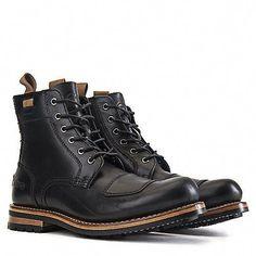 86c6de12d Buy Men's Norton Rise Work Boot Black Online. Find more men's work, casual,