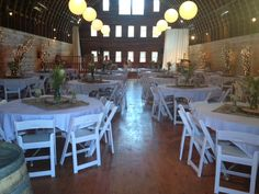 Wedding we catered at the Red Barn in Centralia,WA