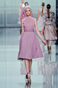 Ballet-Inspired Fashion... So, I'm interested. However, I wouldn't mind if it were just a bit shorter.
