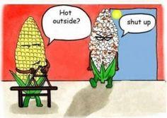 Corny humor, haha get it? Memes Humor, Funny Memes, Funny Quotes, Wise Quotes, Yoga Humor, Yoga Jokes, Spanish Jokes, Funny Spanish Memes, Funny Bunnies