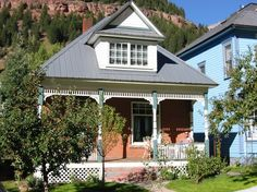 Experience Boot Doctors Telluride at its finest while staying in Telluride. Ski Vacation, Beaver Creek, Rock Climbing, Doctors, Front Porch, Skiing, Colorado, Cozy, Homes