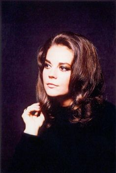 Natalie Wood, July 20, 1938 – November 29, 1981.