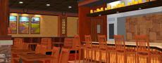 Gold River Casino Complete exterior and interior casino re-design - Anadarko, OK