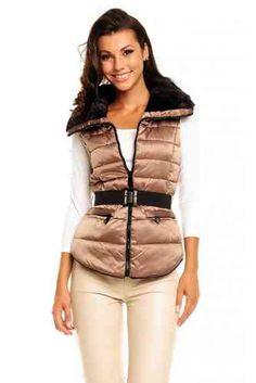 Siirry tuotteeseen Wordpress, Vest, Bodywarmer, Jackets, Style, Fashion, Down Jackets, Moda, Fashion Styles