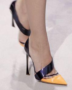 Dior Heels Mais
