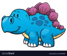 Find Vector Illustration Cartoon Dinosaur stock images in HD and millions of other royalty-free stock photos, illustrations and vectors in the Shutterstock collection. Thousands of new, high-quality pictures added every day. Dinosaur Drawing, Cartoon Dinosaur, Cute Dinosaur, Dinosaur Art, Free Vector Images, Vector Free, Dinosaur Tattoos, Dinosaur Images, Dinosaur Pattern