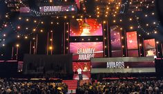 The 55th GRAMMY Awards Telecast Wins Two Emmys