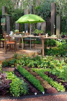 comment amnager un petit jardin tout en longueur terrasse patio pinterest gardens and flowers