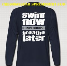 Another favorite sharpie applied message at swim meets! Get by visiting chlorinegear.com , just click the Visit button above! See more, click this: #chlorinegear !