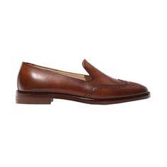massimo-dutti-leather-loafers