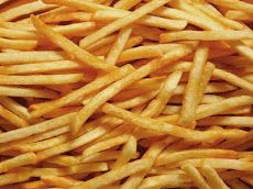 French Fry Diary: Alton Brown's Perfect French Fries