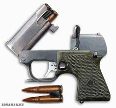 Weapons Guns, Guns And Ammo, Pocket Pistol, Homemade Weapons, Battle Rifle, Weapon Of Mass Destruction, Military Guns, Self Defense, Tactical Gear