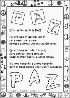 Biblioteca Gregorio Marañón: Día de la Paz 2015