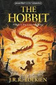 The Hobbit (or There and Back Again) by: J.R.R. Tolkien - December 2011 @ St. Thomas Public Library