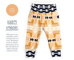Hadley Leggings by Spit Up & Stilettos