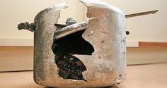 #News  Homem sofre queimaduras de 2º grau após panela de pressão explodir em Montes Claros
