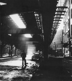 "Rebecca Lepkoff, ""Life on the Lower East Side 1937-1950."""