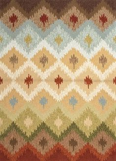 Addison and Banks AMZ_BA0025 Abstract Pattern Indoor/Outdoor Rug, 2 by 3-Inch, Beige/Brown by Addison and Banks, http://www.amazon.com/dp/B00C57XBO8/ref=cm_sw_r_pi_dp_tPg9rb1DKG7D0