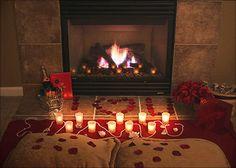 Idées de lieux romantiques pour une Saint Valentin inoubliable                                                                                                                                                     Plus