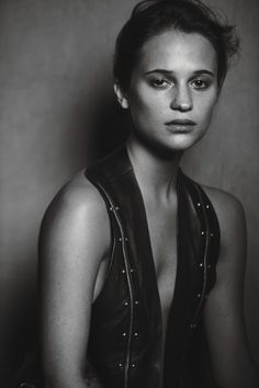 THE MOVIE ISSUE: W MAGAZINE FEBRUARY 2016 BEST PERFORMANCES BY PETER LINDBERGH