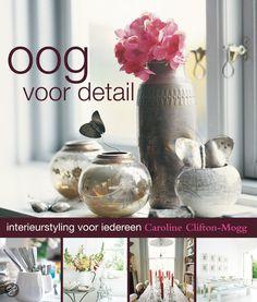 bol.com | Oog voor detail, C. Clifton-Mogg | Boeken