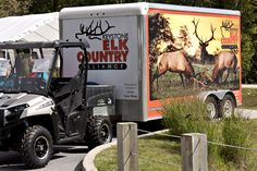 the Elk Expo..