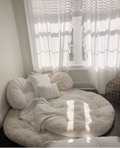 dream rooms for adults . dream rooms for women . dream rooms for couples . dream rooms for adults bedrooms . dream rooms for girls teenagers Cute Bedroom Ideas, Cute Room Decor, Room Ideas Bedroom, Bedroom Inspo, Comfy Room Ideas, Bedroom Nook, Cozy Bedroom Decor, Bedroom Corner, Nook Ideas