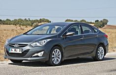 Hyundai i40 1.6 GDI Prime Şansı az - HYUNDAI testleri Arabam.com'
