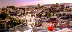 Porto Vista Hotel San Diego | A San Diego, California hotel in the heart of Little Italy Dog-Friendly