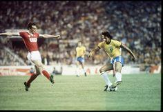 Brasile CCCP 1982