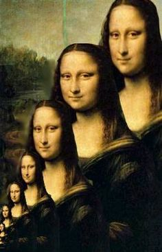 MONA LISA ..........PARTAGE OF MEGAMONALISA.....