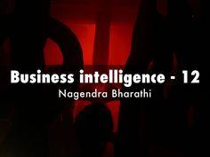 """Business intelligence - 12"" - A Haiku Deck: Business poems by Nagendra Bharathi #businessintelligence http://www.businesspoemsbynagendra.com"