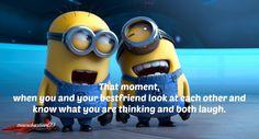 Friendship Quotes: Photo