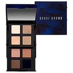 Bobbi Brown Navy  Nude Eye Palette * This is an Amazon Affiliate link. Click image for more details.