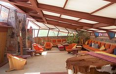 Taliesin West in Scottsdale | Beyond Now (by Alex Sievers)
