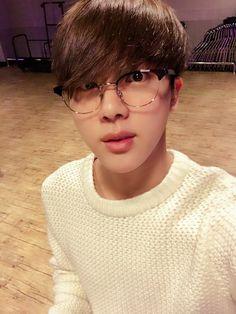 •Kim Seokjin•