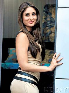Kareena Kapoor #Bollywood #Fashion #Style