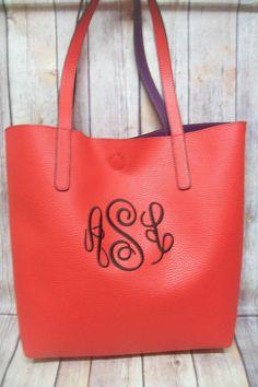 04b95afdb2c Monogrammed over the shoulder bag, Embroidered purses, Monogrammed purses  Over The Shoulder Bags,