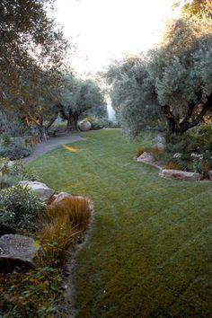 Rudd Oakville Estate Garden Design Calimesa, CA