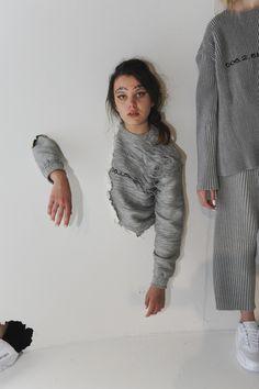 Faustine Steinmetz Ready To Wear Spring Summer 2016 London - NOWFASHION