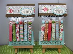 Stampin Up Demonstrator UK: Ready for Summer Crafting Show