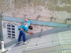 Reparación de todo tipo de cubiertas canales cerramientos eliminación de goteras Servicios 24 horas  WWW.MONTAJESDODERO.COM