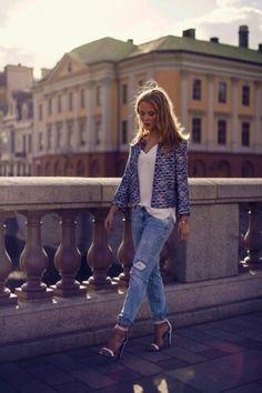 Zara Larsson style