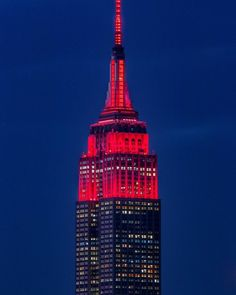 Empire State Building, Travel, Viajes, Destinations, Traveling, Trips