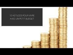 Comment vivre avec un petit budget ? Dans cet article, je vous propose des pistes pour mieux gérer votre argent quand vous disposez de peu de ressources.