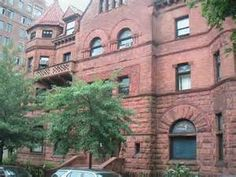 converted buildings in park slope - Bing images